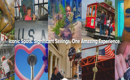 police travel deals and attractions